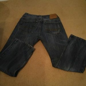 American Eagle Outfitters Jeans - American Eagle Original Bootcut Jeans 29/30 (A9)
